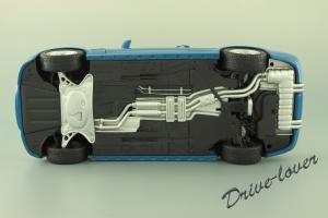 Прикрепленное изображение: BMW M3 E46 Cabriolet Kyosho for BMW 80430024432_12.JPG