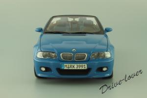 Прикрепленное изображение: BMW M3 E46 Cabriolet Kyosho for BMW 80430024432_04.JPG