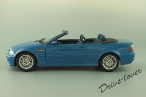 Прикрепленное изображение: BMW M3 E46 Cabriolet Kyosho for BMW 80430024432_02.JPG