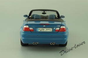 Прикрепленное изображение: BMW M3 E46 Cabriolet Kyosho for BMW 80430024432_05.JPG