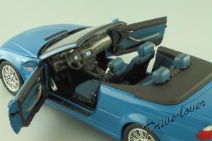 Прикрепленное изображение: BMW M3 E46 Cabriolet Kyosho for BMW 80430024432_09.JPG