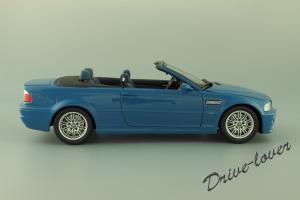 Прикрепленное изображение: BMW M3 E46 Cabriolet Kyosho for BMW 80430024432_03.JPG