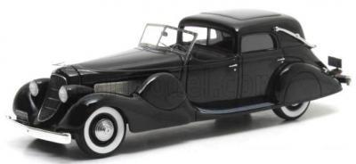 Прикрепленное изображение: SJ 533-2582 TOWN CAR LWB BOHMAN & SCHWARTZ 1935.jpg