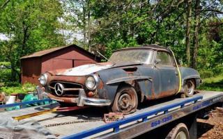 Прикрепленное изображение: 1960-Mercedes-190sl-600x375.jpg
