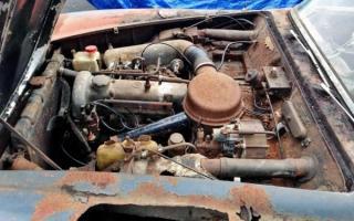 Прикрепленное изображение: Mercedes-190sl-Engine-600x375.jpg