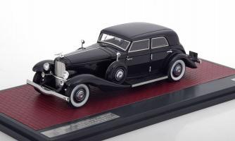 Прикрепленное изображение: Duesenberg JN 559-2587 LWB Rollston Bohman & Schwartz 1935.jpg