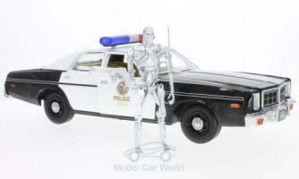 Прикрепленное изображение: Dodge Monaco, Metropolitan Police, 1977, with T-800 Endoskeleton Figure.jpg