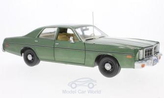 Прикрепленное изображение: Dodge Monaco, metallic-grün, Hunter (TV Serie), 1977.jpg