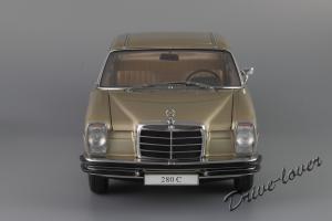 Прикрепленное изображение: Mercedes-Benz 280 C W114 Autoart 76186_05.JPG