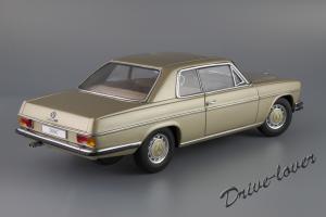 Прикрепленное изображение: Mercedes-Benz 280 C W114 Autoart 76186_07.JPG