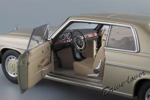 Прикрепленное изображение: Mercedes-Benz 280 C W114 Autoart 76186_11.JPG