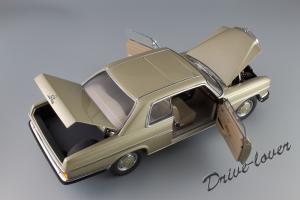 Прикрепленное изображение: Mercedes-Benz 280 C W114 Autoart 76186_09.JPG
