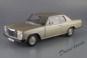 Прикрепленное изображение: Mercedes-Benz 280 C W114 Autoart 76186_01.JPG