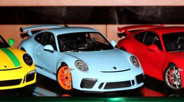 Прикрепленное изображение: 911 991.II GT3.JPG