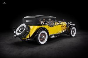Прикрепленное изображение: 1928 Mercedes Typ S 26-180 Sport-Viersitzer Buhne.jpg