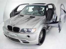 Прикрепленное изображение: BMW_X5_Alpine_2005_33.jpg