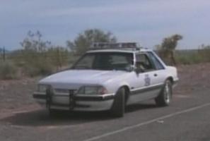Прикрепленное изображение: 1989 Ford Mustang Arizona DPS Highway Patrol.jpg