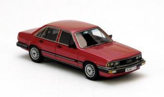 Прикрепленное изображение: AUDI 200T typ 43 Red Metallic 1980.jpg