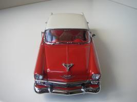 Прикрепленное изображение: Chevrolet Bel Air Sport Sedan 1956 (Precision Miniatures) (11).JPG