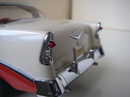 Прикрепленное изображение: Chevrolet Bel Air Sport Sedan 1956 (Precision Miniatures) (17).JPG