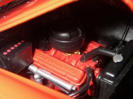 Прикрепленное изображение: Chevrolet Bel Air Sport Sedan 1956 (Precision Miniatures) (26).JPG