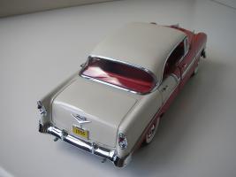 Прикрепленное изображение: Chevrolet Bel Air Sport Sedan 1956 (Precision Miniatures) (10).JPG