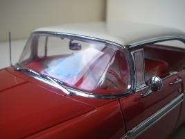 Прикрепленное изображение: Chevrolet Bel Air Sport Sedan 1956 (Precision Miniatures) (19).JPG