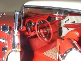 Прикрепленное изображение: Chevrolet Bel Air Sport Sedan 1956 (Precision Miniatures) (21).JPG