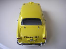 Прикрепленное изображение: Ford Deluxe Fordor Sedan 1950 (Precision Miniatures) (12).JPG
