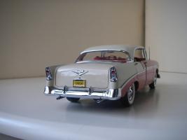Прикрепленное изображение: Chevrolet Bel Air Sport Sedan 1956 (Precision Miniatures) (5).JPG