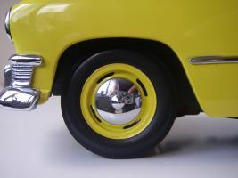 Прикрепленное изображение: Ford Deluxe Fordor Sedan 1950 (Precision Miniatures) (22).JPG