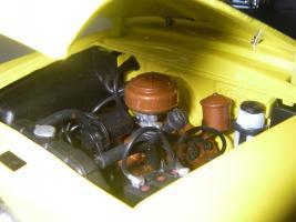Прикрепленное изображение: Ford Deluxe Fordor Sedan 1950 (Precision Miniatures) (27).JPG