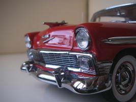 Прикрепленное изображение: Chevrolet Bel Air Sport Sedan 1956 (Precision Miniatures) (16).JPG