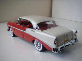 Прикрепленное изображение: Chevrolet Bel Air Sport Sedan 1956 (Precision Miniatures) (8).JPG