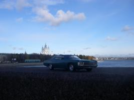 Прикрепленное изображение: Chevrolet Impala 1971 promo.jpg