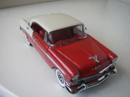 Прикрепленное изображение: Chevrolet Bel Air Sport Sedan 1956 (Precision Miniatures) (9).JPG