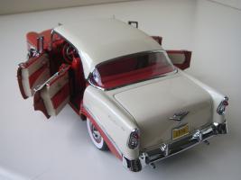 Прикрепленное изображение: Chevrolet Bel Air Sport Sedan 1956 (Precision Miniatures) (13).JPG