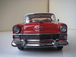 Прикрепленное изображение: Chevrolet Bel Air Sport Sedan 1956 (Precision Miniatures) (14).JPG