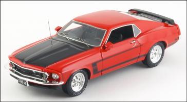 Прикрепленное изображение: 1969 Ford Mustang Boss 302 Calypso Coral Red - Highway 61 - H61-43003 - 1_small.jpg