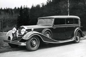 Прикрепленное изображение: Horch-600-von-1932.jpg