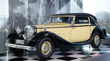 Прикрепленное изображение: Horch 12, Typ 670 Sport-Cabriolet.jpg