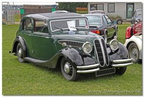 Прикрепленное изображение: BMW 326  Freestone & Webb.jpg
