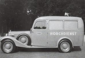 Прикрепленное изображение: Horch 830..jpg