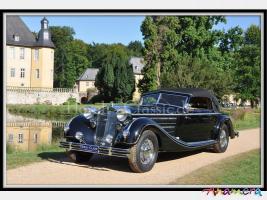 Прикрепленное изображение: Horch 853 Sportcabriolet Voll & Ruhrbeck 1936.jpg