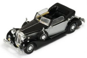 Прикрепленное изображение: Horch 853A cabriolet-sport...jpg