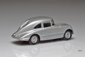 Прикрепленное изображение: Mercedes-Benz Typ 200 Jaray Stromlinien-Versuchswagen 1934 z.jpg