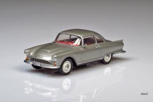 Прикрепленное изображение: Auto Union SP 1000 Coupe 1965 В.Пивторак.jpg