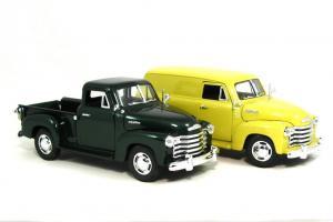 Прикрепленное изображение: 1953 Chevy Pick-Up-11.JPG