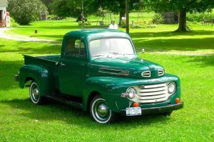Прикрепленное изображение: 1948 Ford F-1(21).jpg