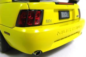 Прикрепленное изображение: 2004 Mustang Mach 1 (12).JPG